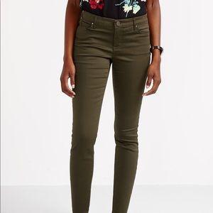 Reitman's jeans - stretchy fit